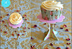 Cupcakes Delicia de Rosa